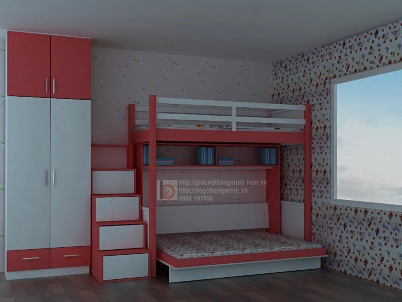 giường thông minh hà nội