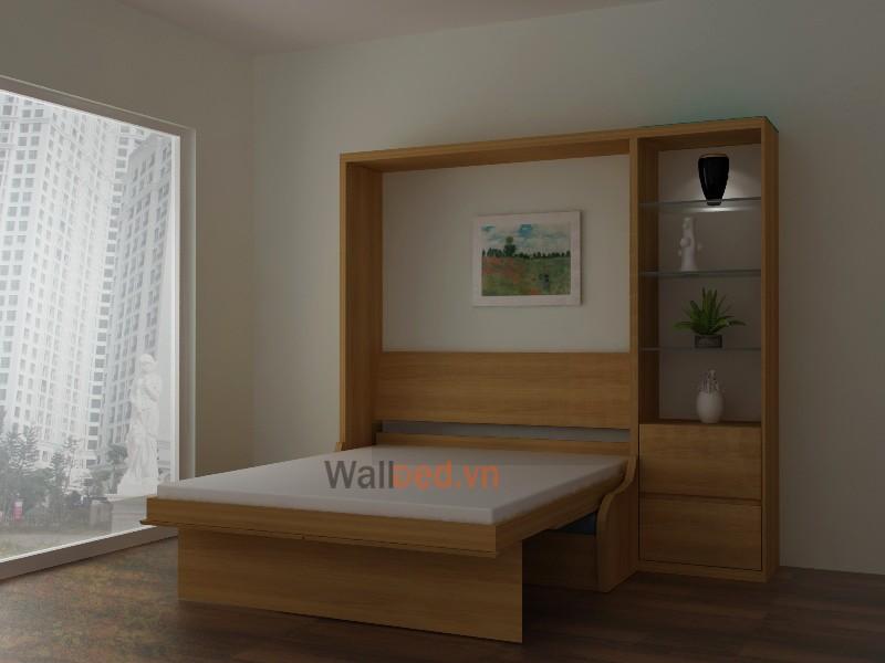 bộ giường tủ thông minh