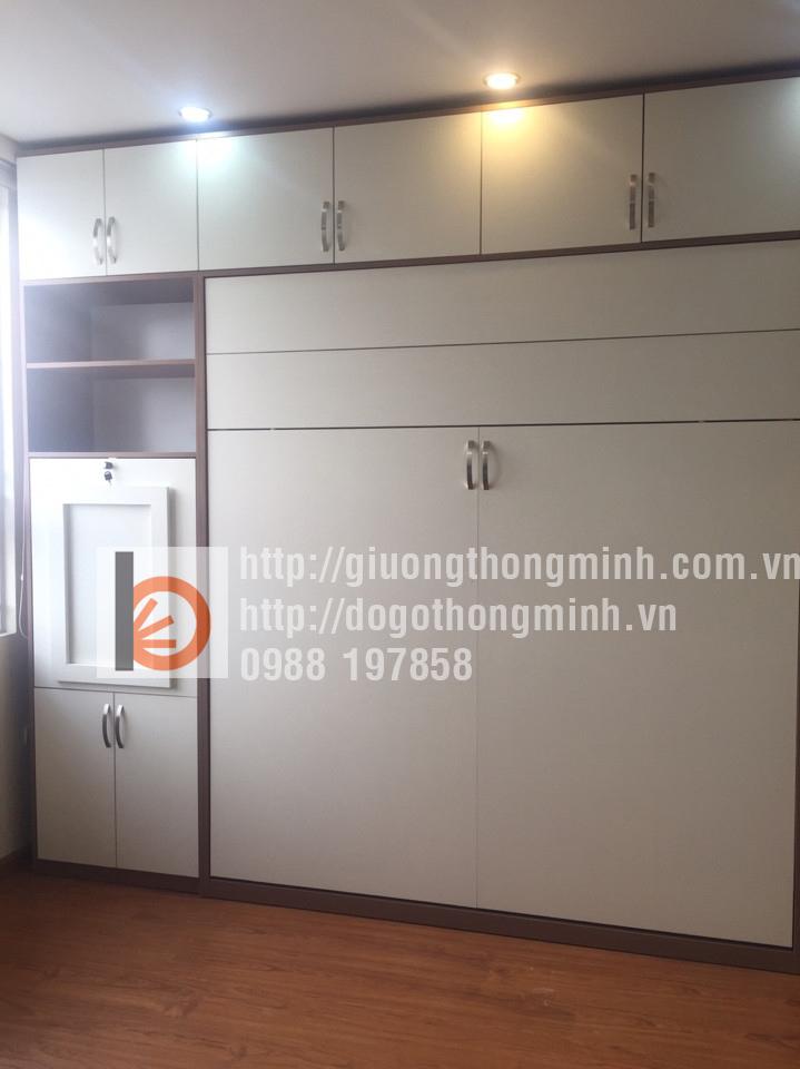 Công trình nhà anh Dương - Định Công