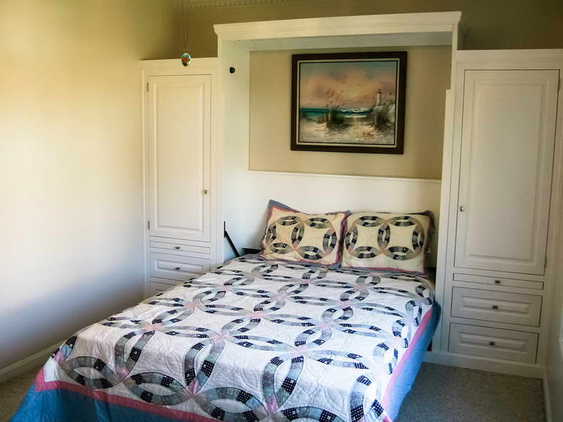 giường thông minh