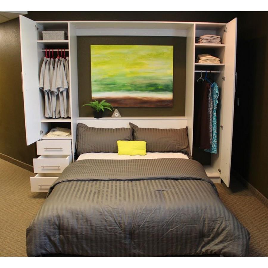 giường thông minh kết hợp sofa độc đáo