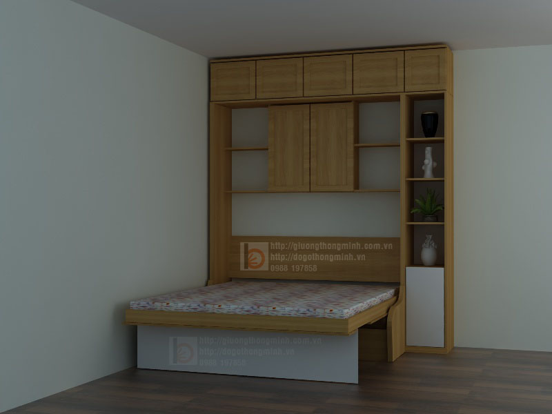 giường thông minh sofa