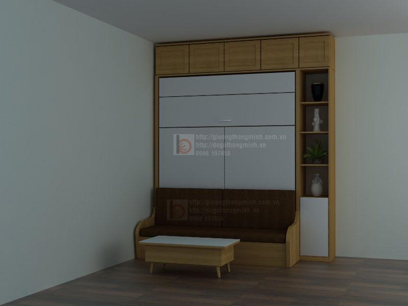 giường sofa