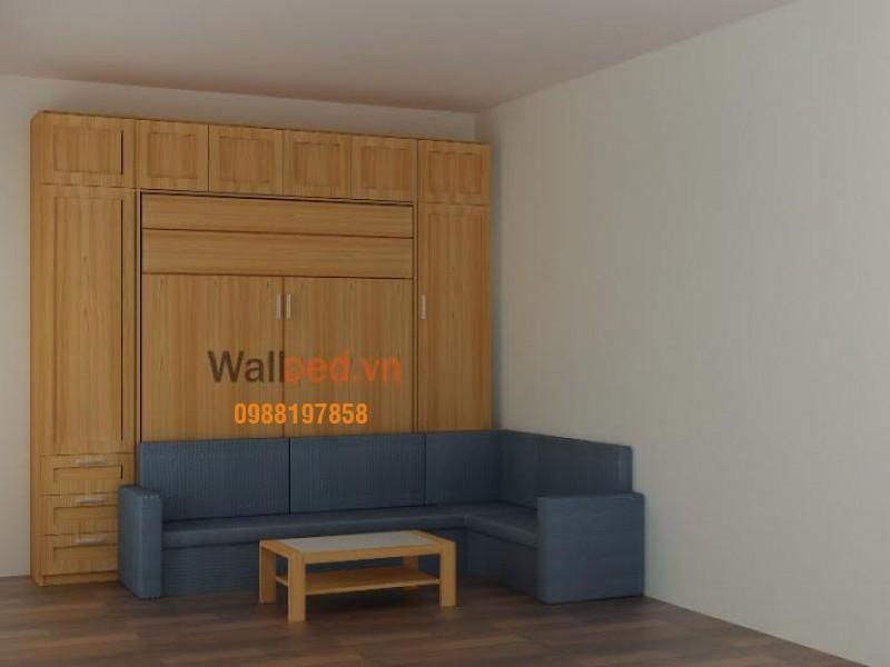 giường tủ sofa thông minh
