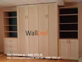 Giường gấp thông minh WB01