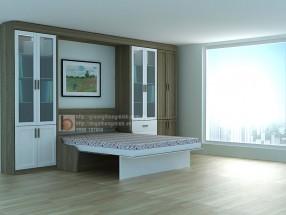 Ghế và giường gấp thông minh WBG đa năng