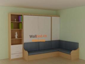 Giường gấp đa năng WBT8