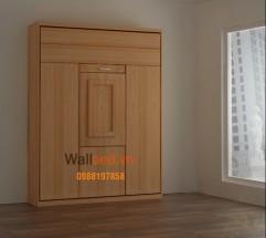 Giường xếp thông minh WBR13