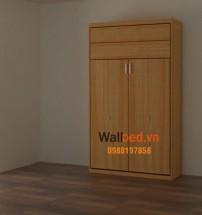 Giường thông minh WBR18