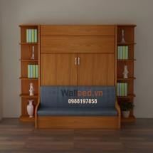 Giường gỗ thông minh WBT20