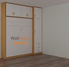 Giường tủ đa năng WBT24
