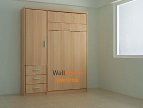 Giường gấp đa năng WBT25