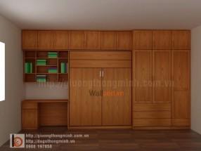 Giường tủ thông minh WBT23